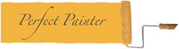 Perfect Painter Toronto Logo