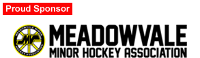 Meadowvale Minor Hockey Association