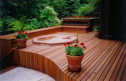 Deck And Fence Staining Protect Your Investment
