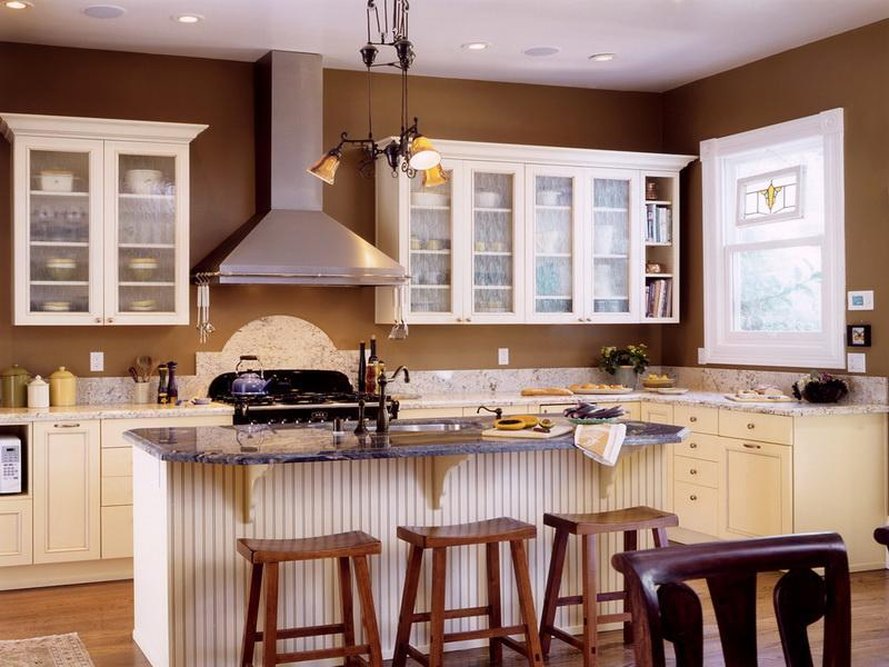 painting colors for kitchen what are the best kitchen paint colors 4014