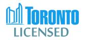 Toronto Licensed