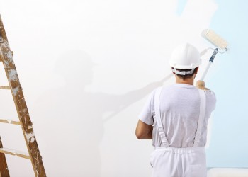 painting or color coating