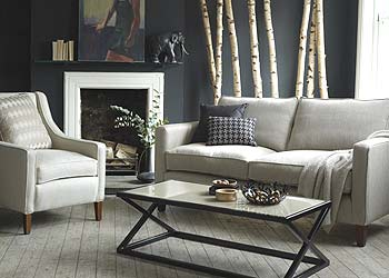 Experiment with Dark Paint Colors to make your Home feel Alive