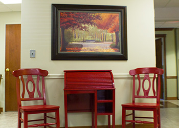 Furniture Painting Tips: Walls are not the Only Thing that Require a Splash of Color